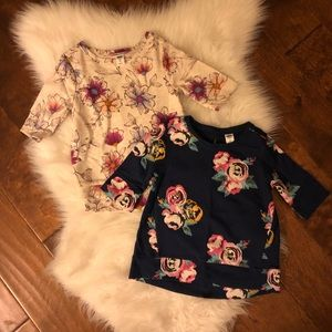 Old Navy Girls 3T NWOT Sweater Top Navy available